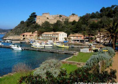 Port Cros
