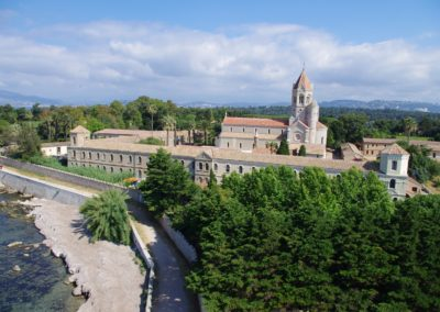 Saint Honorat CoconutSailing