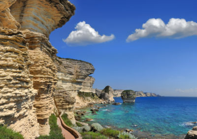 Bonifaccio, Corse