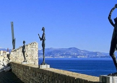 Musee Picasso Antibes CoconutSailing